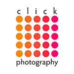 Click Photography logo